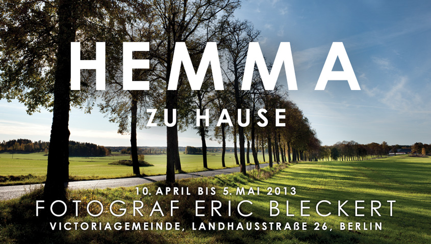Hemma - Zu Hause (2013)