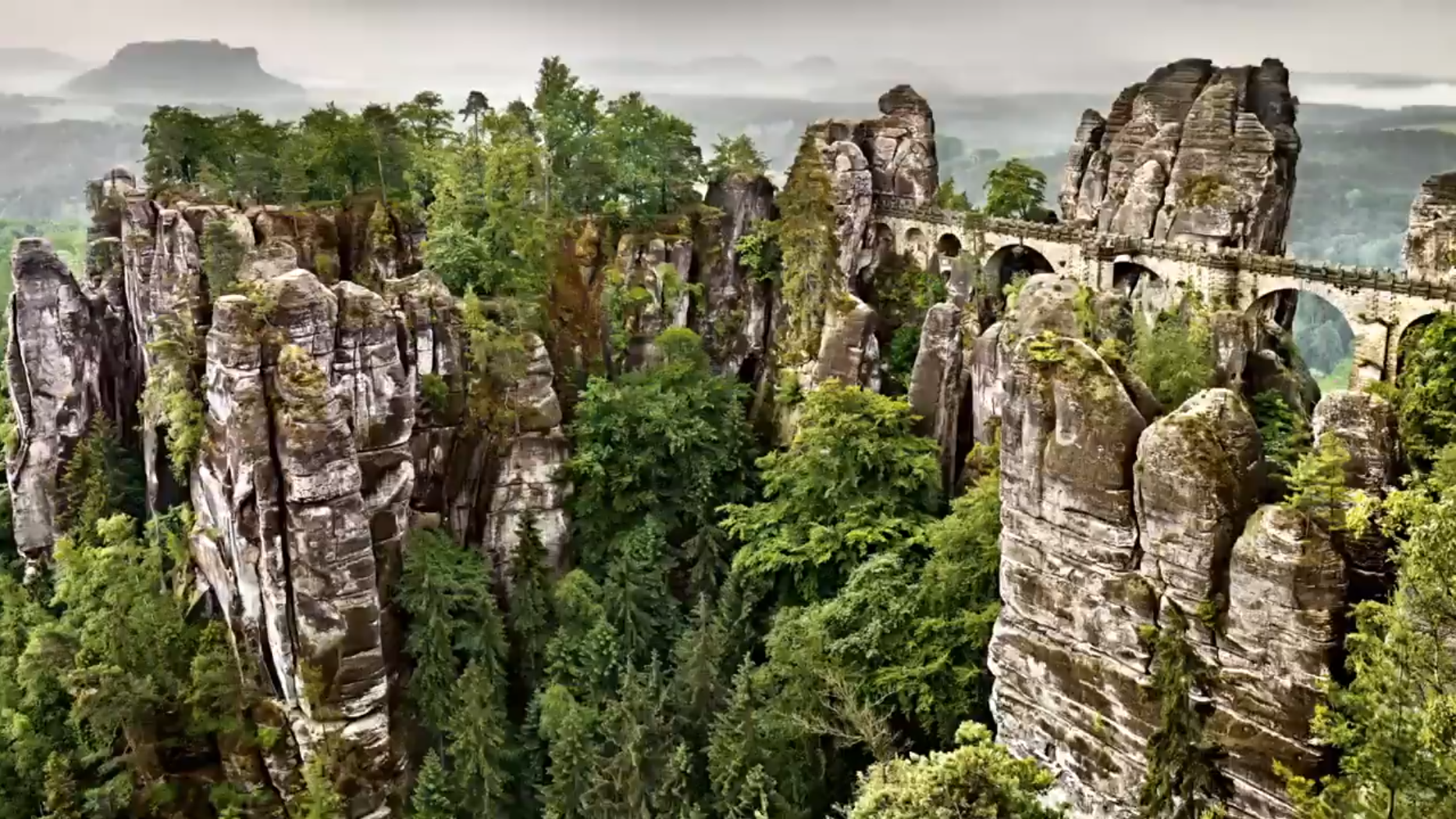 Commercial Voiceover German Tourism Cinema Spot (Swedish)